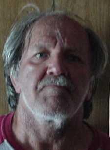 John D Tryon -Level 2 Violent Sex Offender