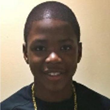 Homicide victim Omaro Ellis