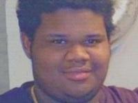 Homicide victim Tyriiq Seward